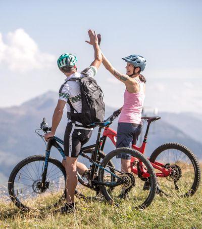© Erste Ferienregion im Zillertal / Andi Frank