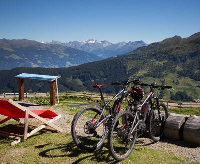 © Zillertal Tourismus GmbH / Bert Heinzlmeier